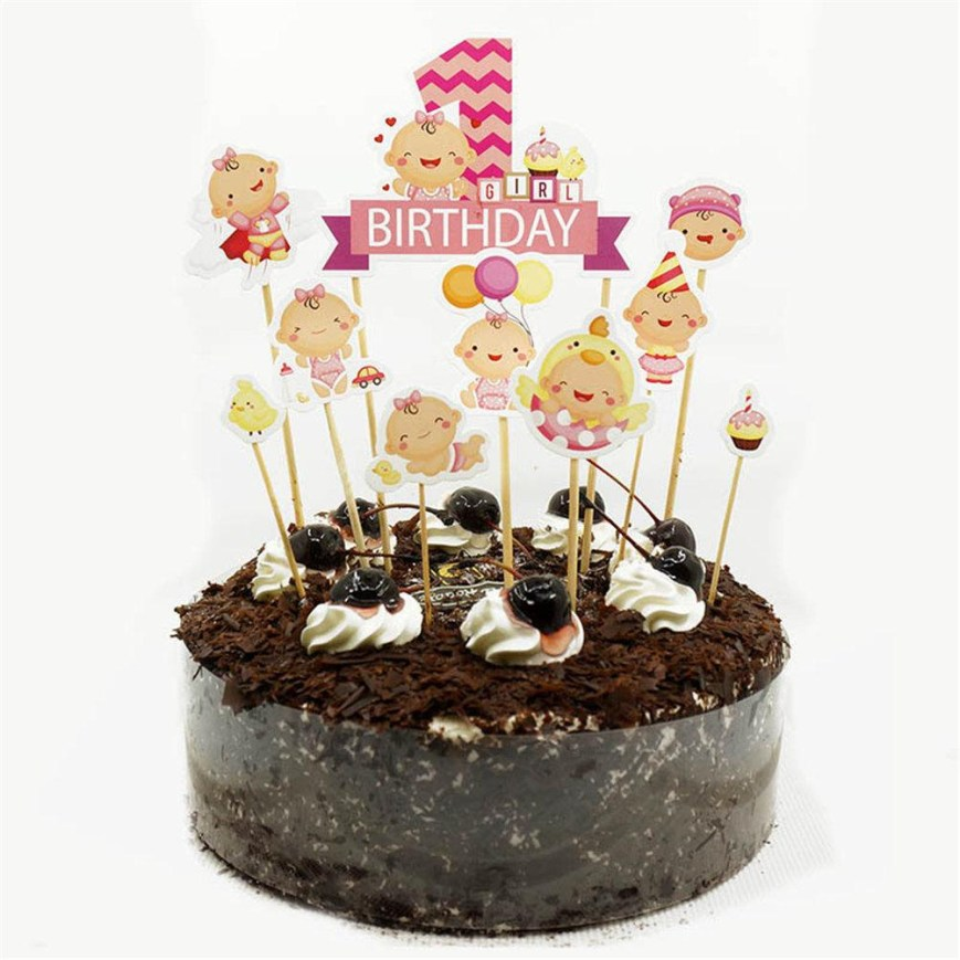 Happy Birthday Cake Topper Grohandel Happy Birthday Cake Topper Autos Stamm Ba Shower