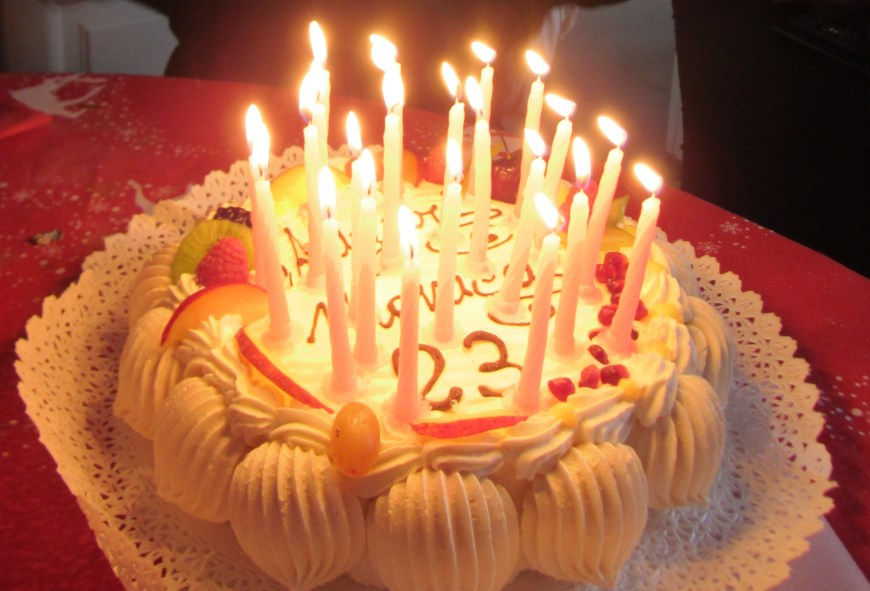 Happy Birthday Cake With Name 50 Pictures Of Birthday Cakes With Candles Quotes Yard