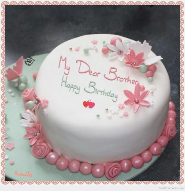 Happy Birthday Cake With Name Images Photo Amazingbirthdaycaketk