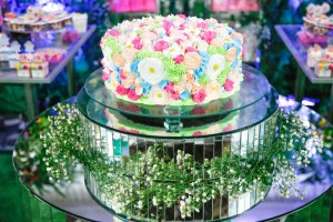 Happy Birthday Flower Cake Birthday Cake Flower Cake Happy Birthday 4k Wallpaper And Background
