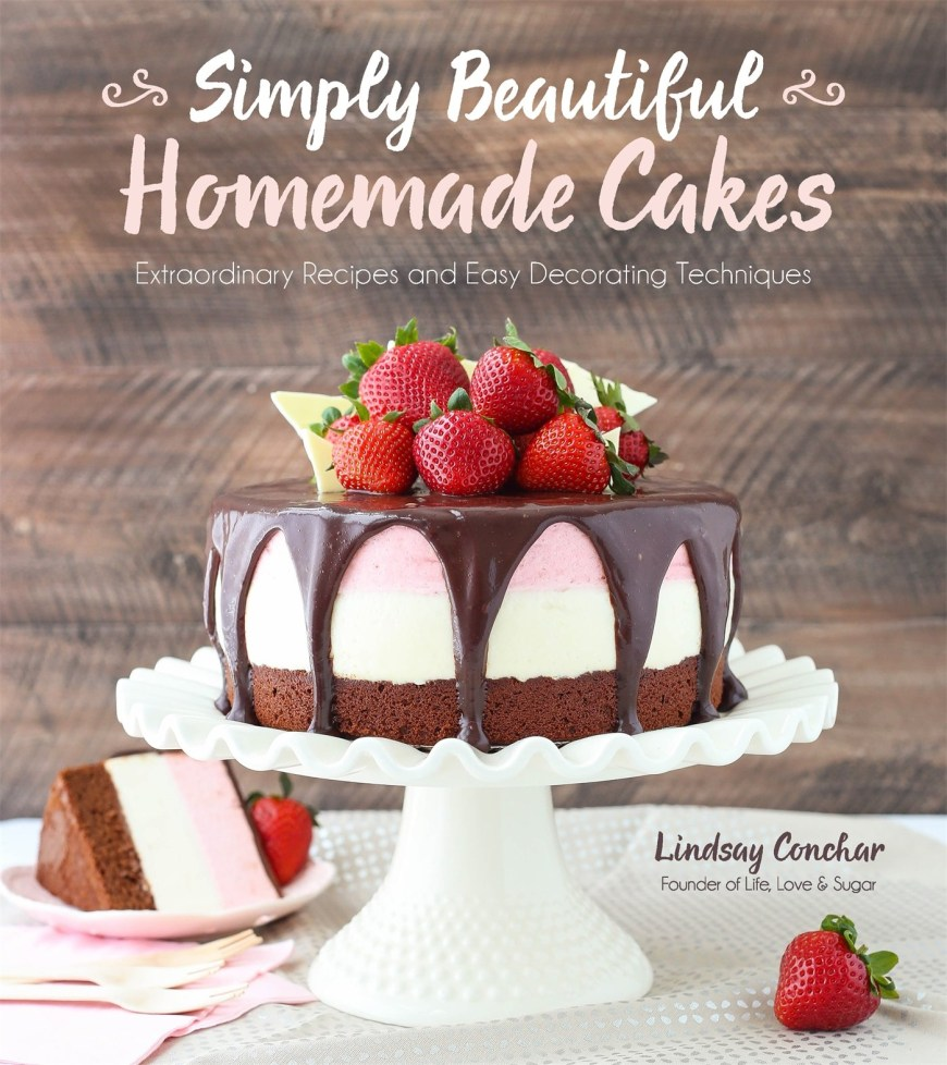 Homemade Birthday Cake Recipe Chocolate Birthday Cake Mom Loves Baking