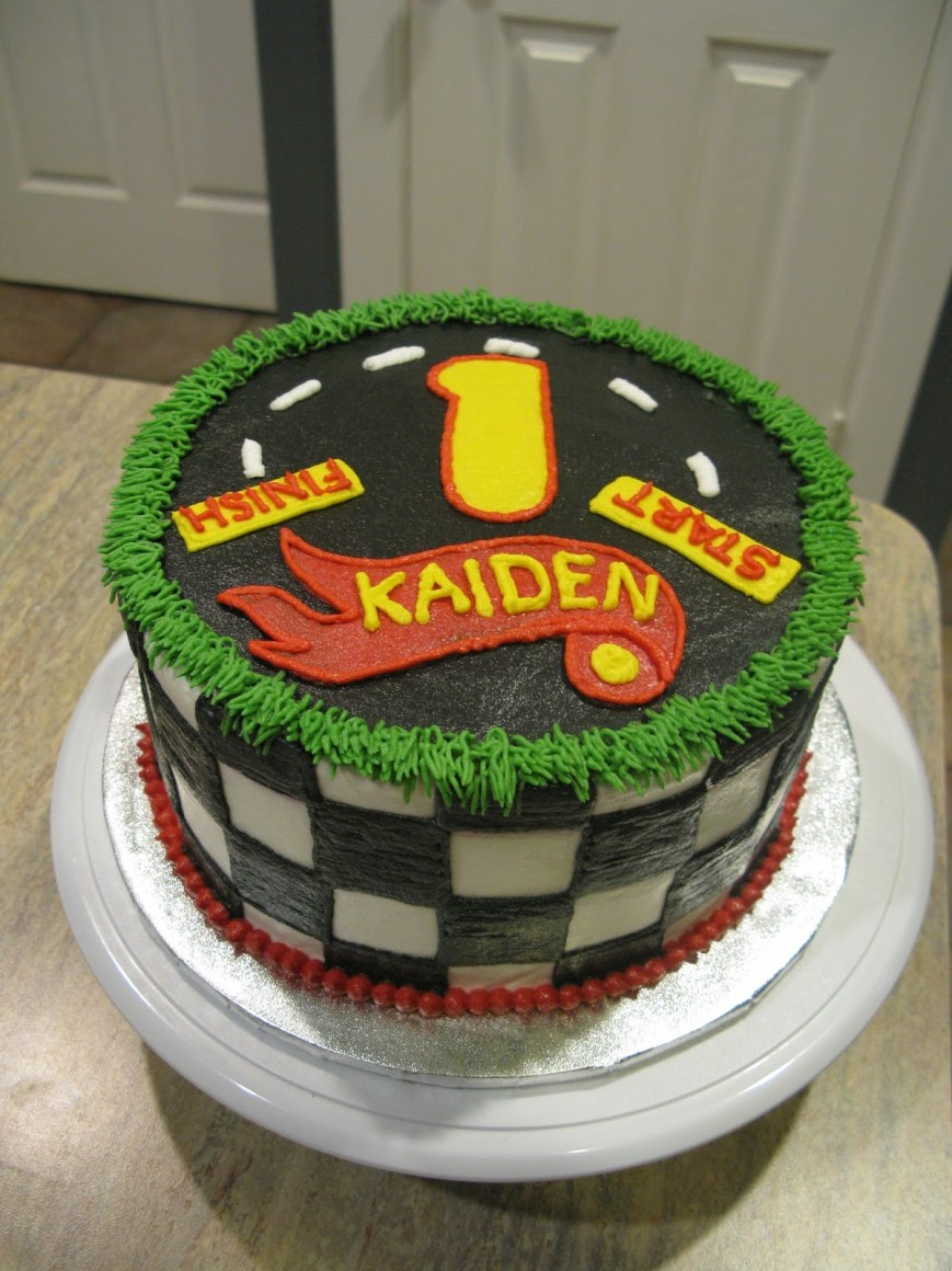 Hot Wheels Birthday Cake A Counselors Confections Hot Wheels Birthday Cake