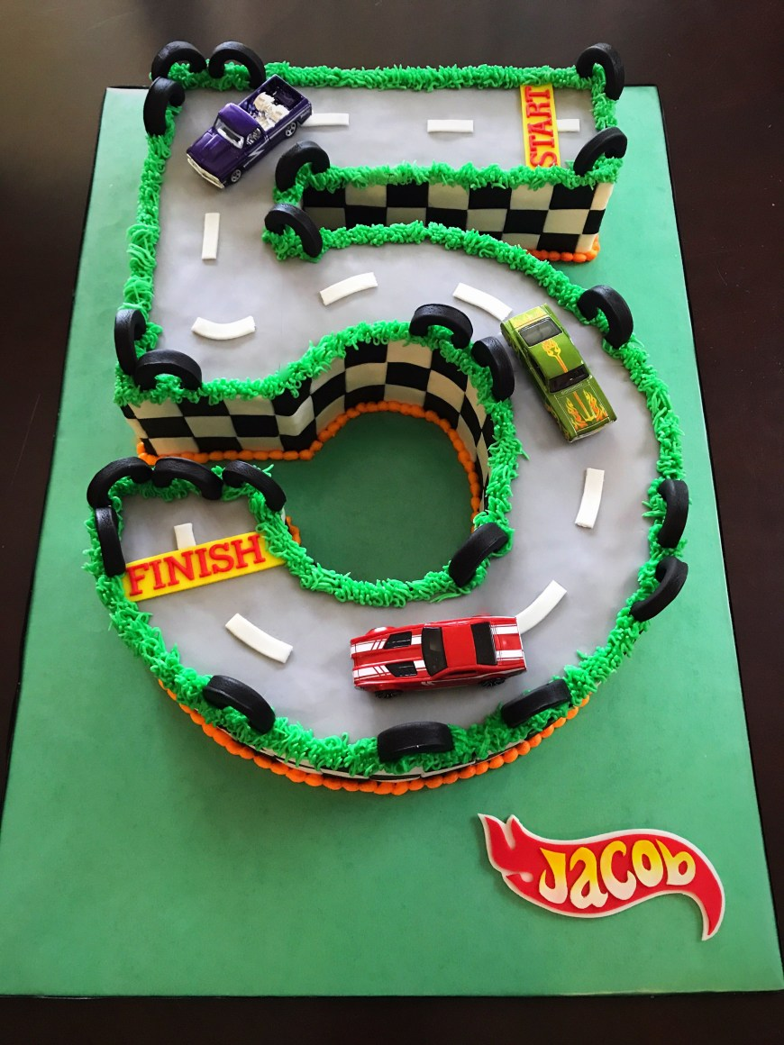Hot Wheels Birthday Cake Hot Wheels Cake Cakes For Boys In 2018 Pinterest Hot Wheels