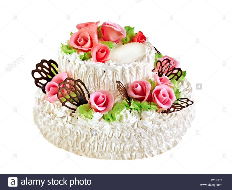 Huge Birthday Cake Huge Birthday Cake Stock Photo 68636711 Alamy