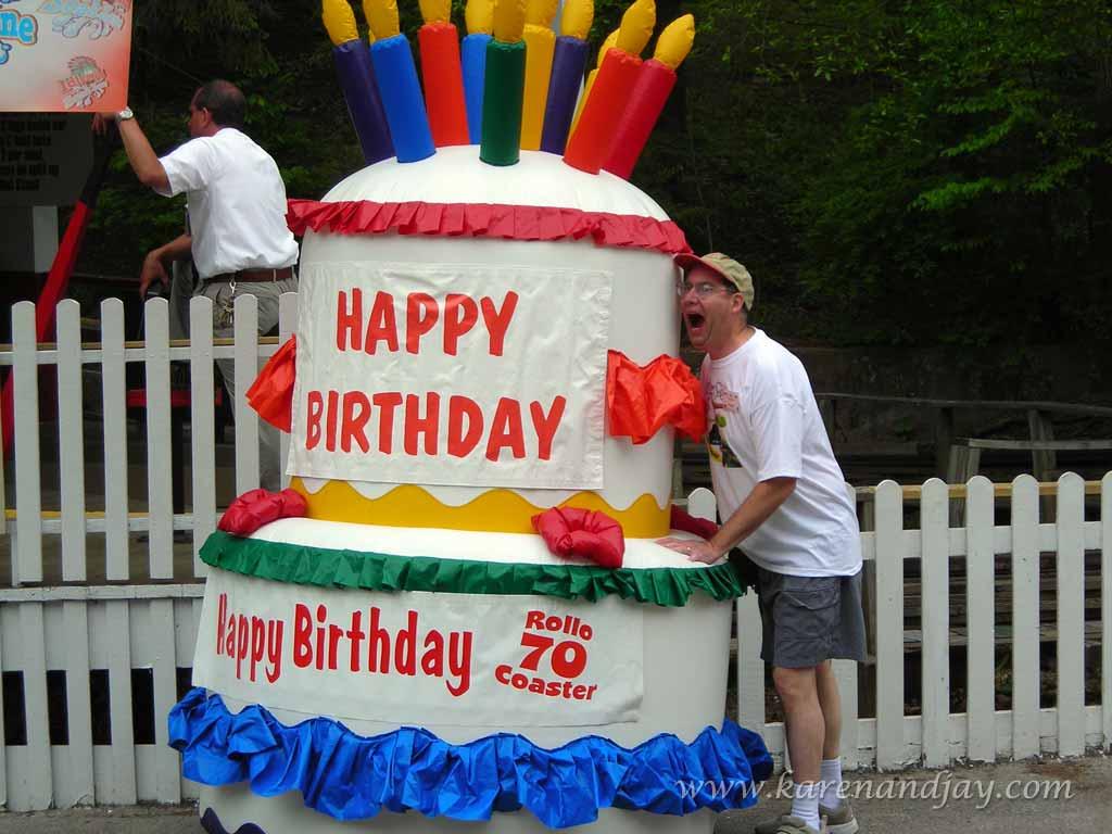 25 Inspired Photo Of Huge Birthday Cake