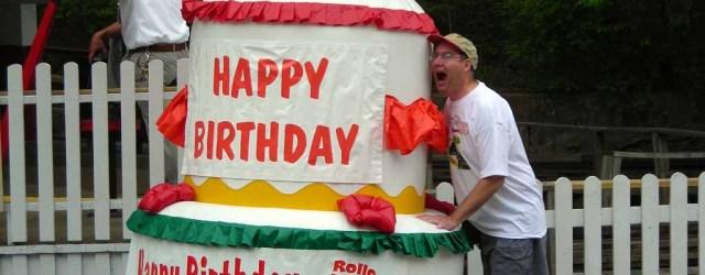 Huge Birthday Cake Huge Birthday Cakes