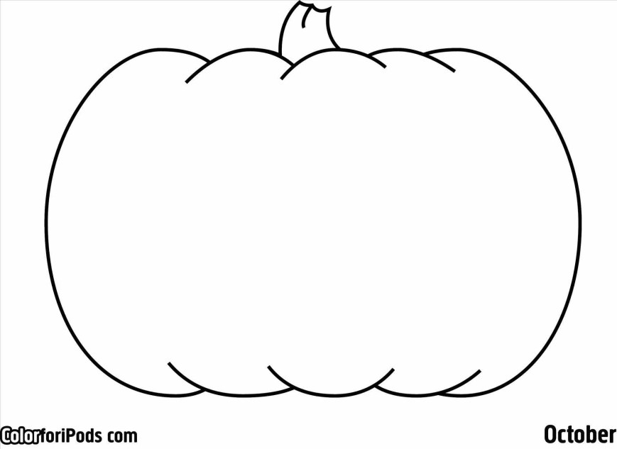 Jack O Lantern Coloring Page Jack O Lantern Coloring Pages Fun For Christmas Halloween
