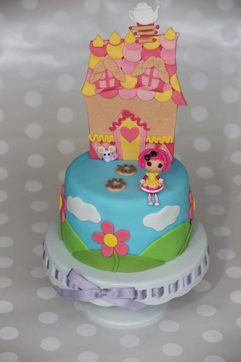 Lalaloopsy Birthday Cake 7 Lalaloopsy Cakes 7 Photo Lalaloopsy Birthday Cake Lalaloopsy