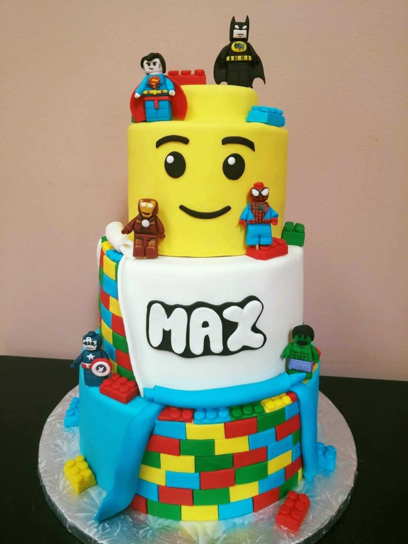 Lego Birthday Cake Lego Cake Ideas How To Make A Lego Birthday Cake Birthday Parties