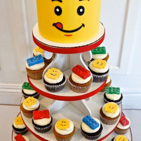 Lego Birthday Cake Pin Karey Blascyk On Fun Shower Ideas Pinterest Lego Cake