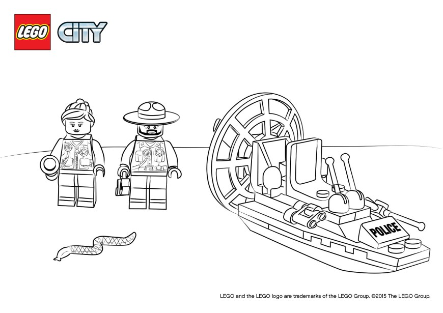 Lego City Coloring Pages Lego City Coloringpage 60066 Jpg L R 821696446 For Lego City