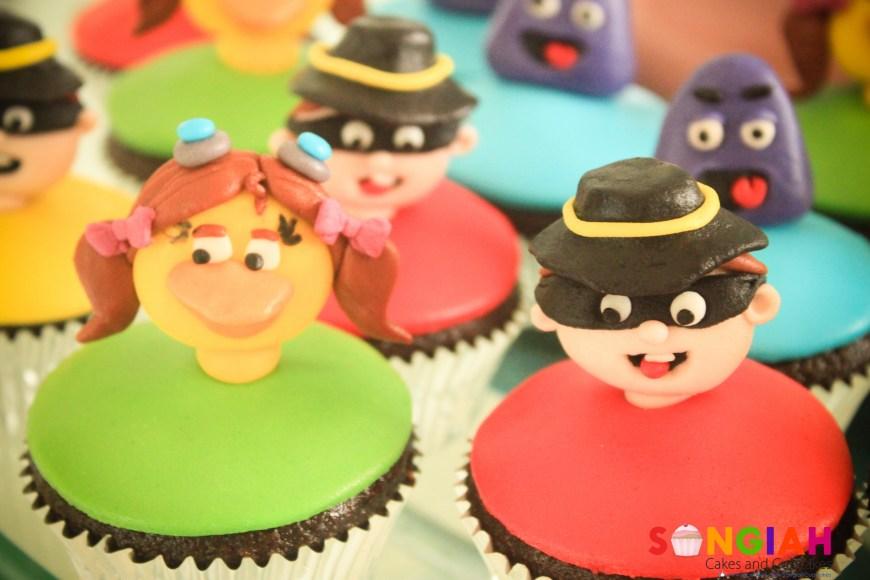 Mcdonalds Birthday Cake Songiah Mcdonalds Birthday Cake