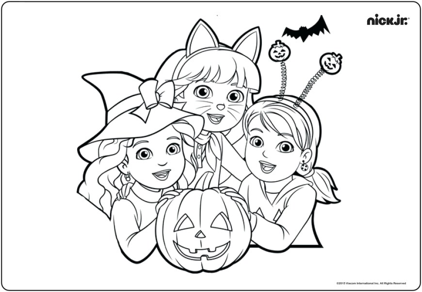 Nick Jr Coloring Pages Team Umizoomi Toys Fresh Nickjr Coloring Pages Brilliant Startling