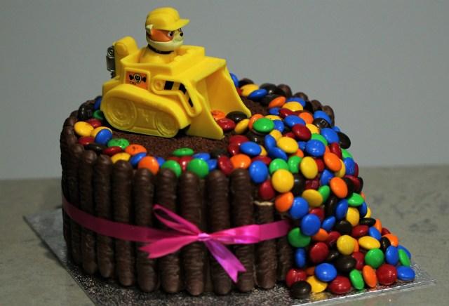 Paw Patrol Birthday Cake Ideas 11 Paw Patrol Cakes Pinterest Photo Paw Patrol Birthday Cake Ideas