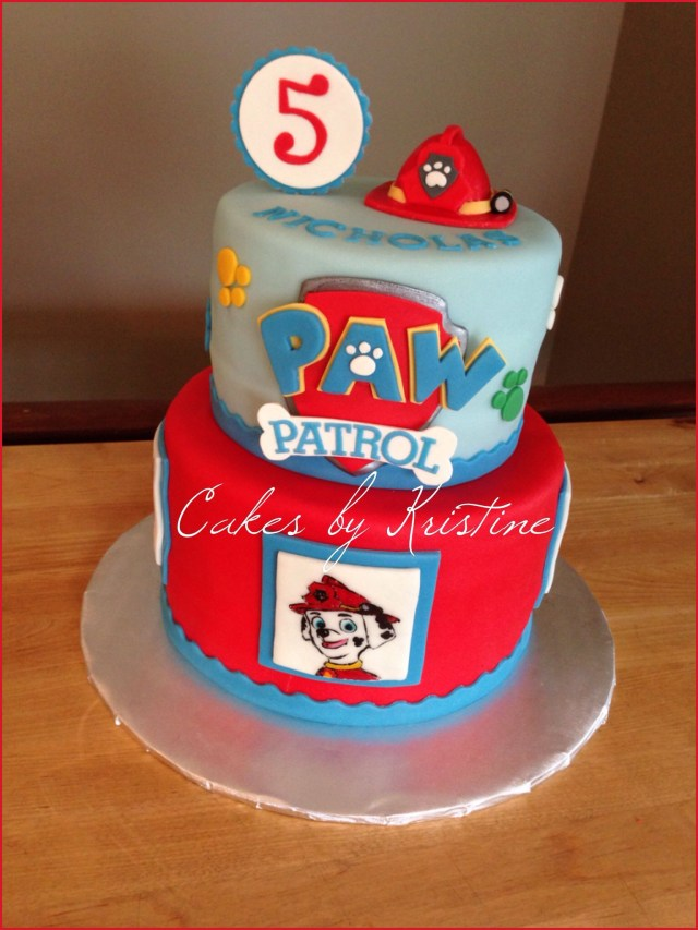 Paw Patrol Birthday Cake Ideas Paw Patrol Birthday Cake 125674 Paw Patrol Cake Birthday Cake Ideas