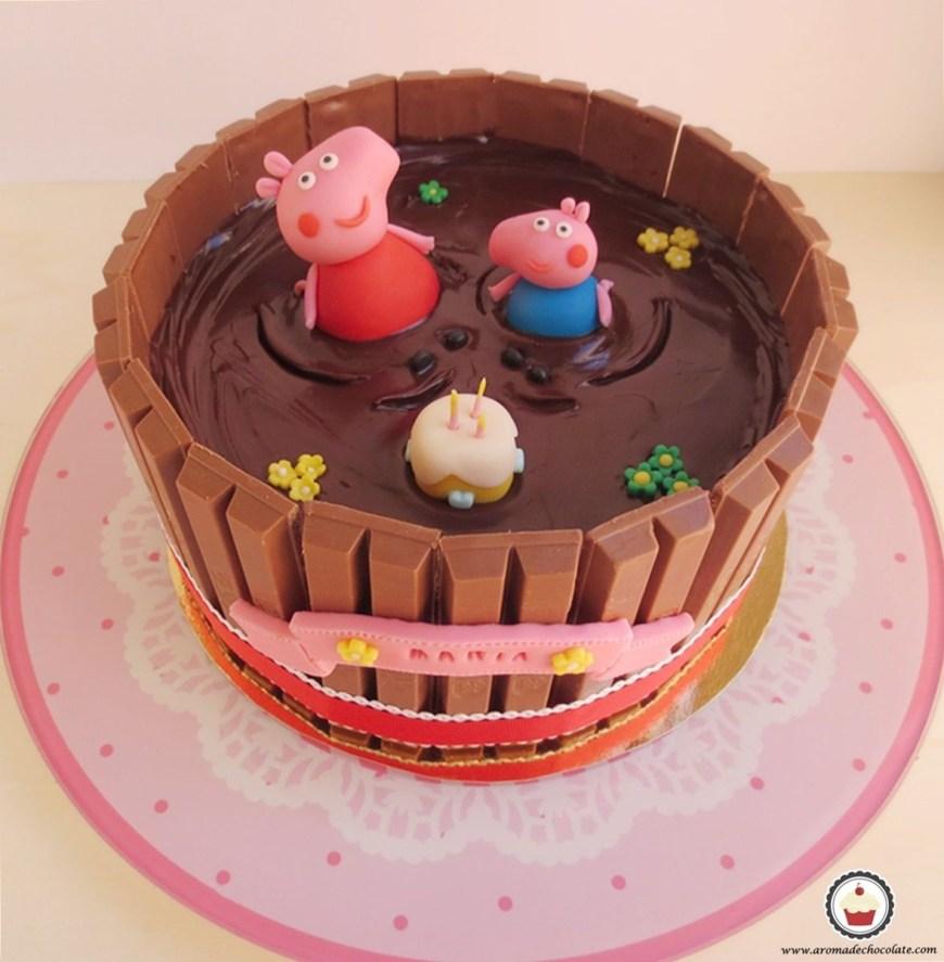Peppa Pig Birthday Cakes Top 10 Oink Oink Peppa Pig Birthday Party Ideas Birthday Peppa