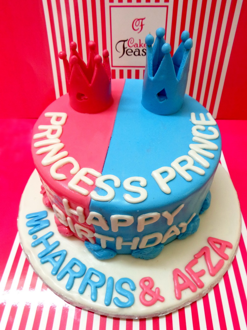 Princess Birthday Cake Princess Birthday Cake Customized Cakes In Lahore Free Delivery