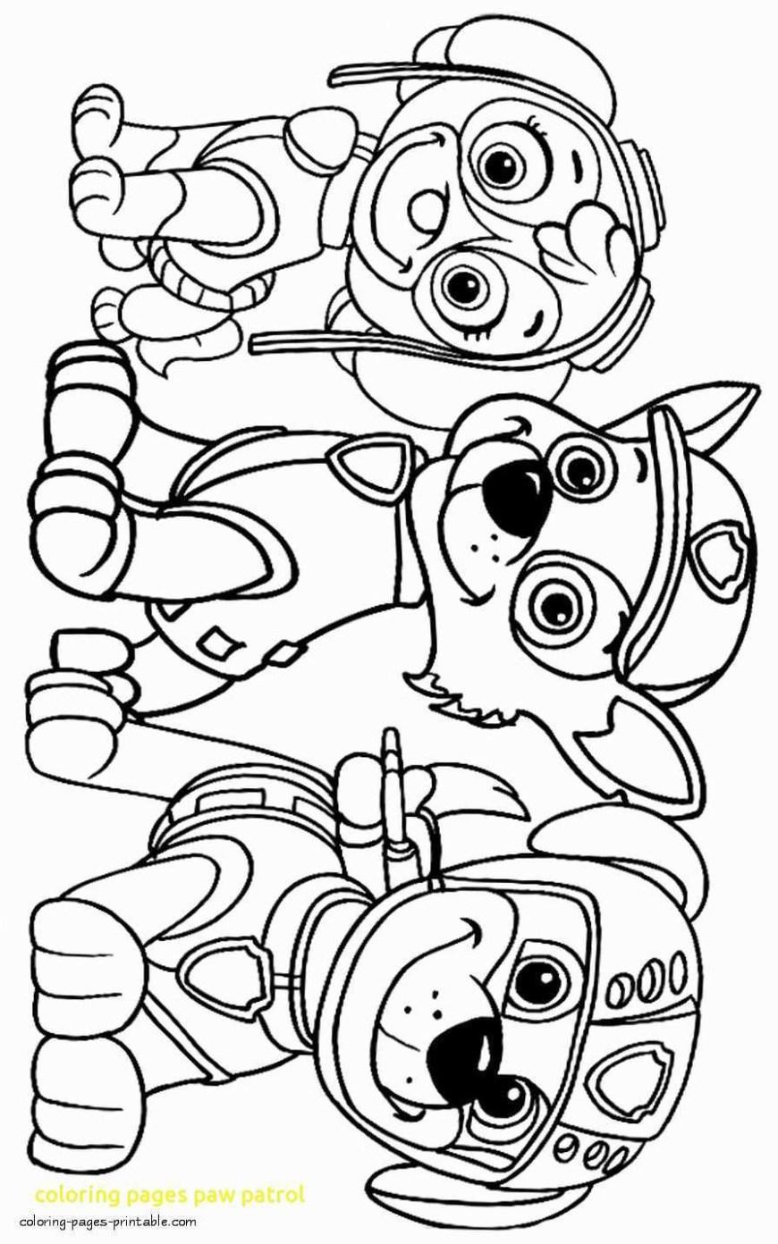 Printable Paw Patrol Coloring Pages Disney Jr Coloring Pages Printable Best Of Nick Jr Christmas