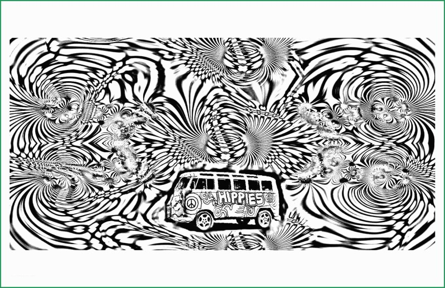 Psychedelic Coloring Pages Psychedelic Coloring Book Pages Best Psychedelic Coloring Pages For