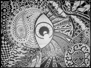 Psychedelic Coloring Pages Psychedelic Coloring Pages Lezincnyc