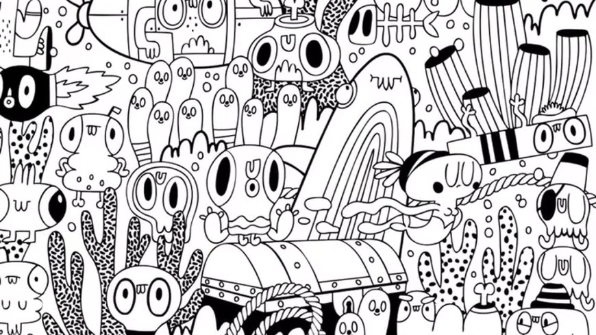 Recolor Coloring Pages Lifetime Recolor Coloring Pages Book Volamtuoitho Regarding