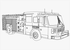 Semi Truck Coloring Pages Ford Truck Coloring Pages Beautiful Semi Truck Coloring Pages S