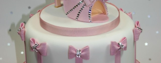 Shoe Birthday Cake Shoe Cake Birthday Cakes For Girls Of All Ages Pinte
