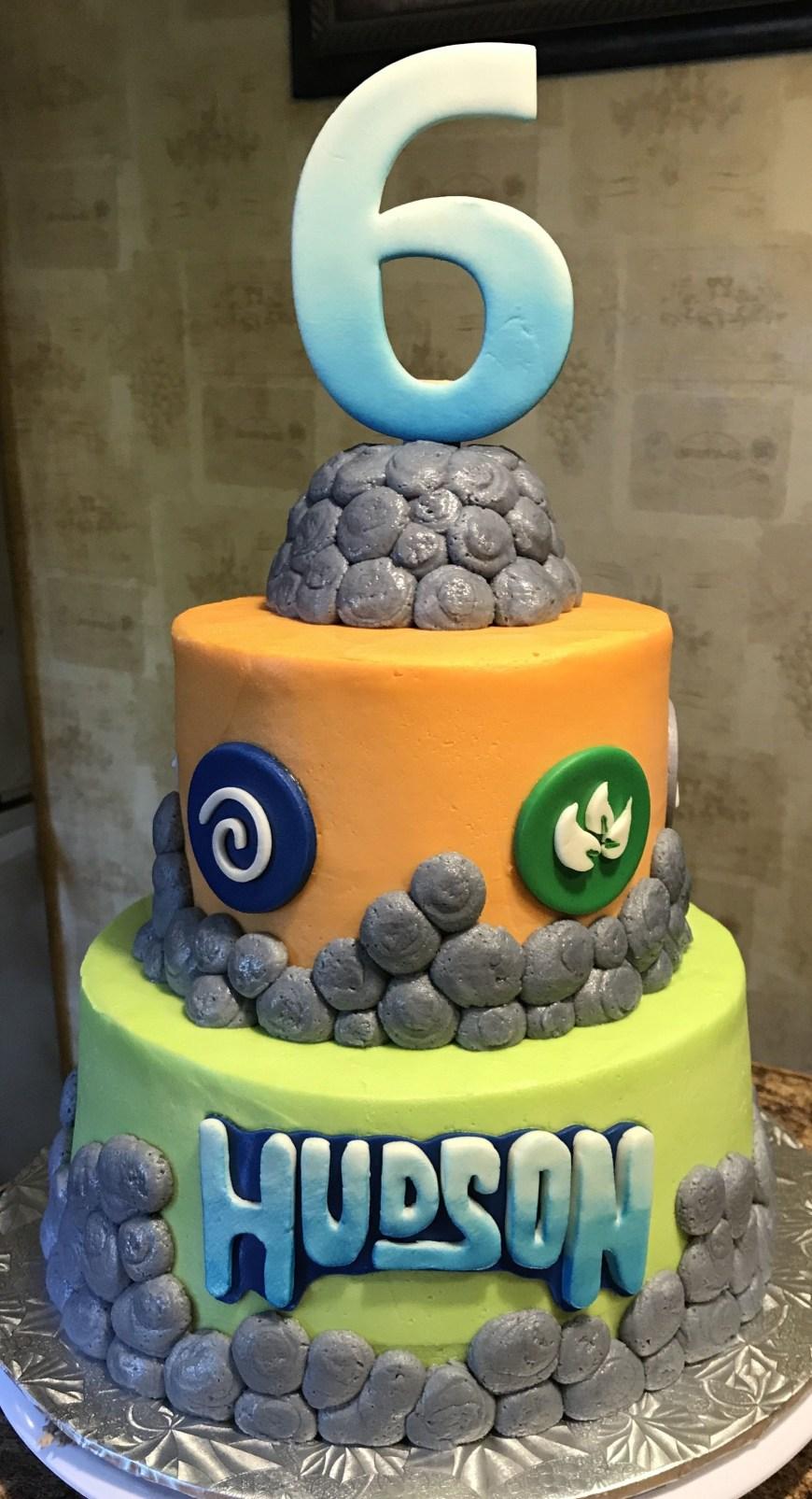 Skylander Birthday Cake Skylander Birthday Cake My Cakes Pinterest Birthday Cakes