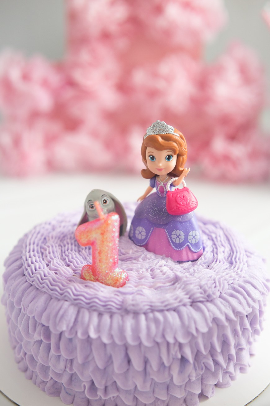 Sofia The First Birthday Cakes Sofia The First Birthday Party Made To Be A Momma