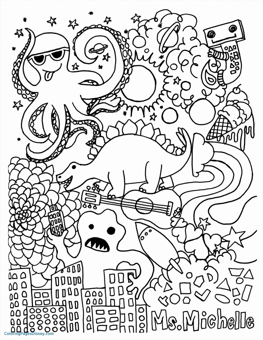 Stocking Coloring Page 20 Stocking Coloring Pages Christmas Stocking Coloring Page Kido
