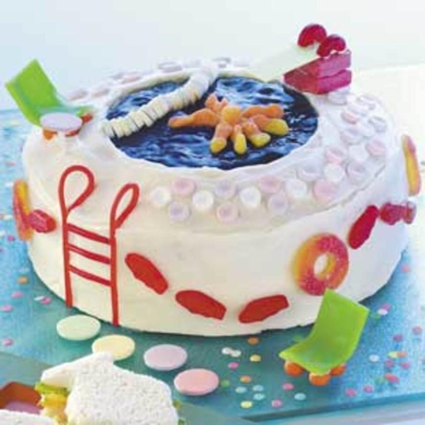 Summer Birthday Cakes Todaysmama 5 Summer Birthday Cakes Todays Mama