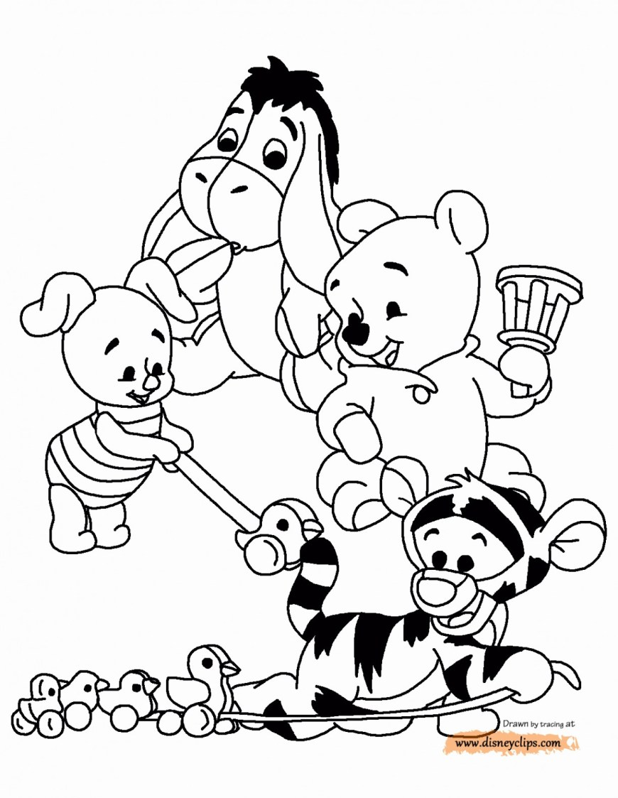 Tigger Coloring Pages Tigger Coloring Pages Pooh And Friends Coloring Pages Ba Tigger