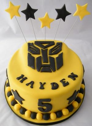 Transformers Birthday Cake Transformers Birthday Cake Cakes Pinterest Transformer