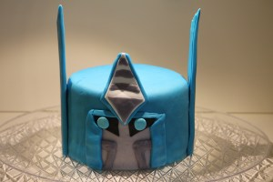 Transformers Birthday Cake Transformers Fondant Birthday Cake Pennys Food Blog