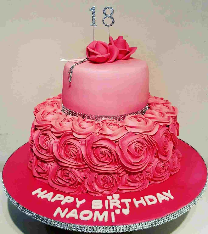 Types Of Birthday Cakes A In Minutes Youtuberhyoutubecom Decorate Types Of Birthday Cakes A