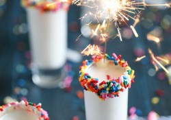 Vanilla Birthday Cake Shot Birthday Cake Shot Celebrate With This Delicious And Easy Recipe