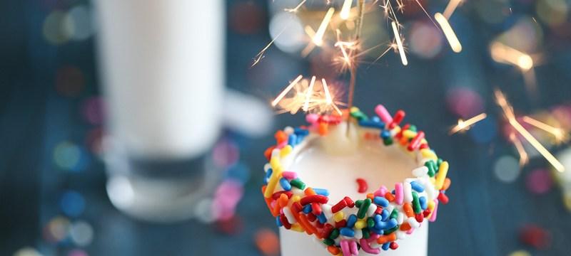 Vanilla Birthday Cake Shot Birthday Cake Shot Celebrate With This Delicious And Easy Recipe
