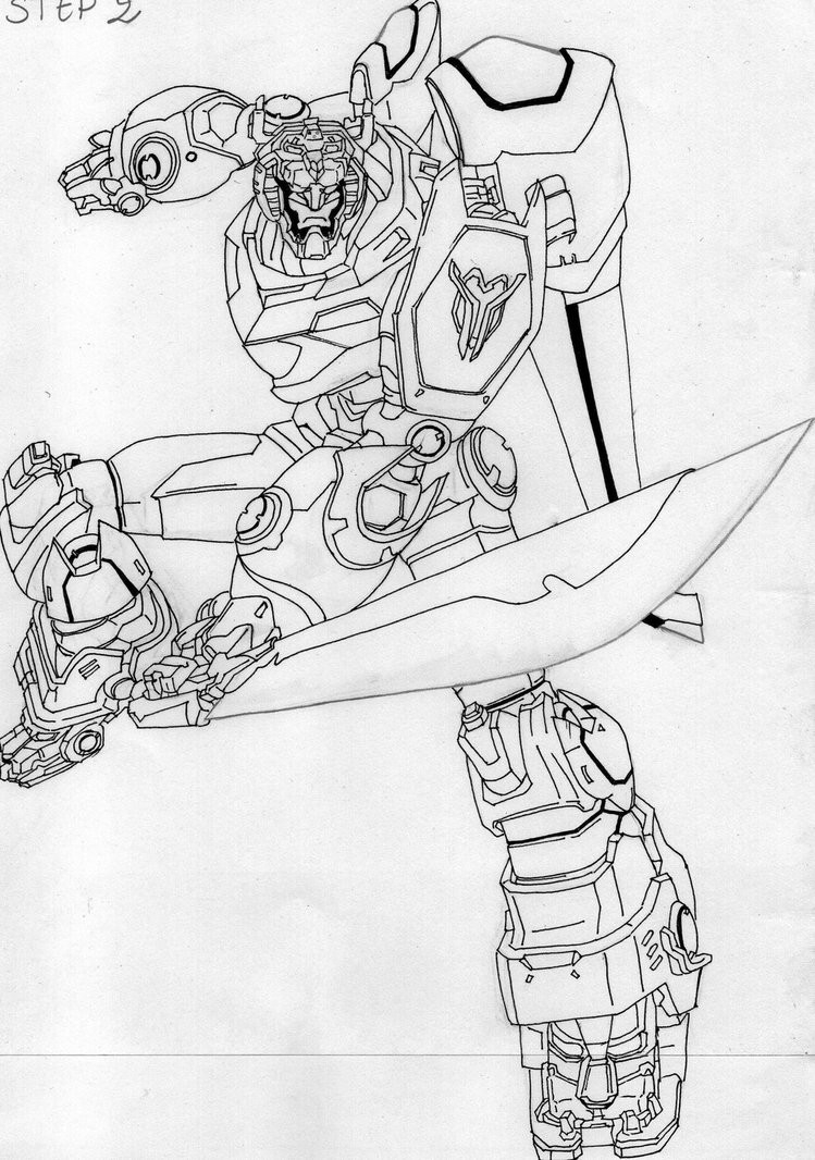 Voltron Coloring Pages Voltron Coloring Bookdigital Art Galleryvo States Map With Cities