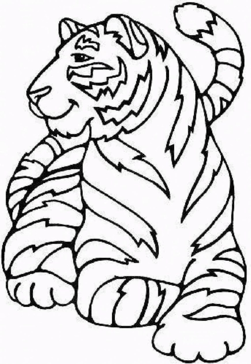 Zoo Coloring Pages Zoo Coloring Pages Free Download Best Zoo Coloring Pages On