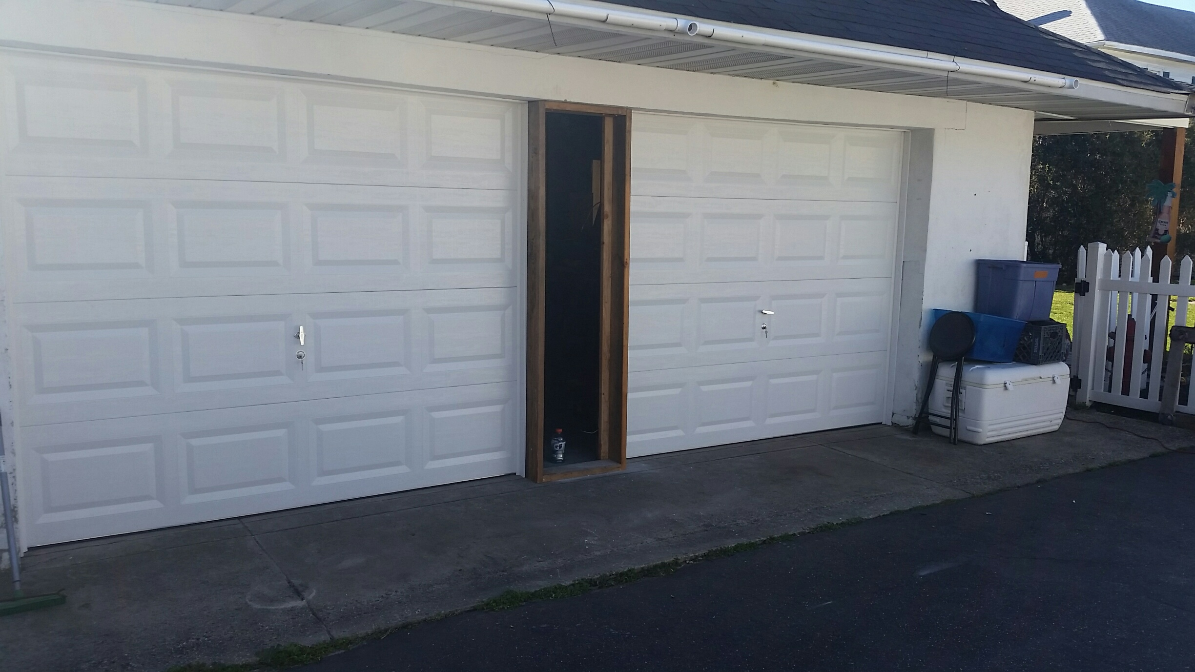 Garage Door Repair Berlin NJ  Dave Moseley The Door Guy