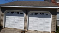 Clopay Garage Door Replacement and Install | Dave Moseley ...