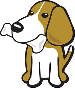 Boris, the BeagleBoard Logo Mascot