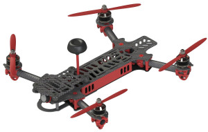 Vortex 285 – FPV Race Quad