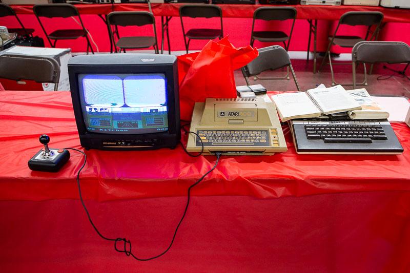 Atari Computers