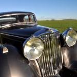 Jaguar MKIV 1946 CLASSIC CARS, VINTAGE CARS, JAGUARS