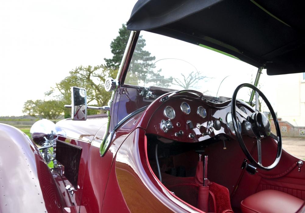 For Sale, Classic Cars, Vintage Cars, SS100, Jaguar, Jaguars
