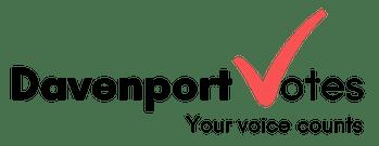 Davenport Votes