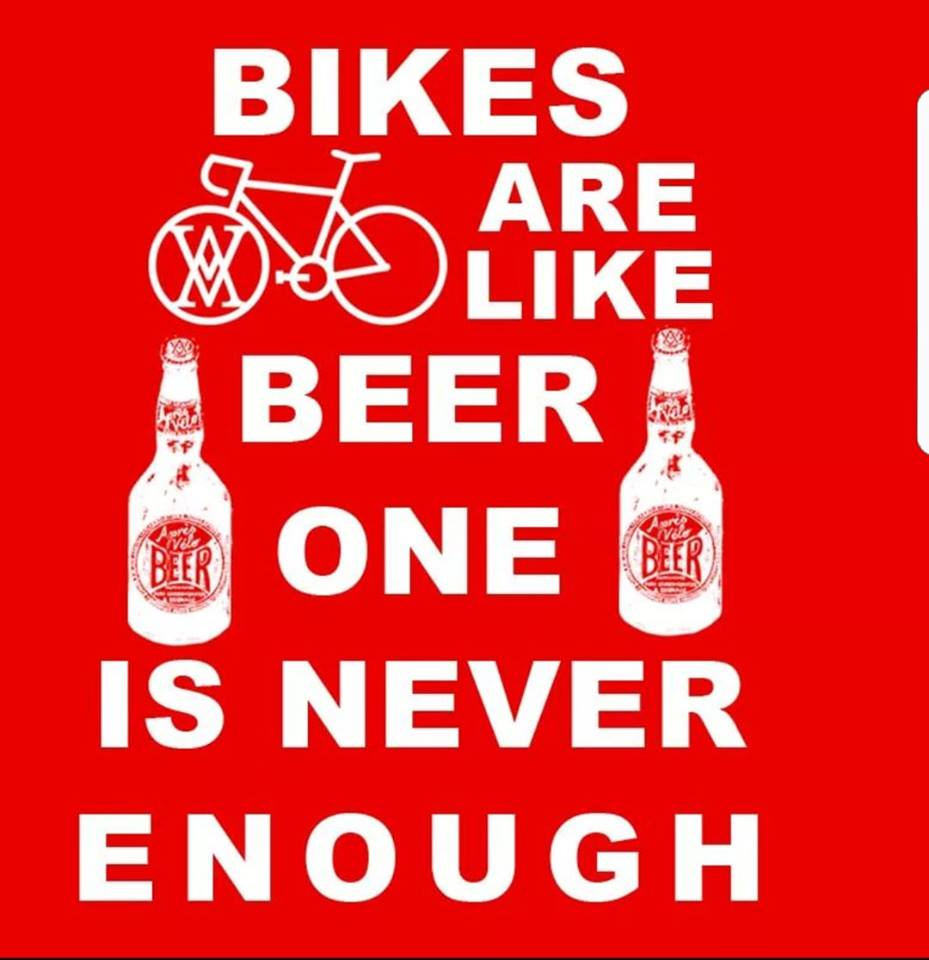 Club rides and events w/c 06th August