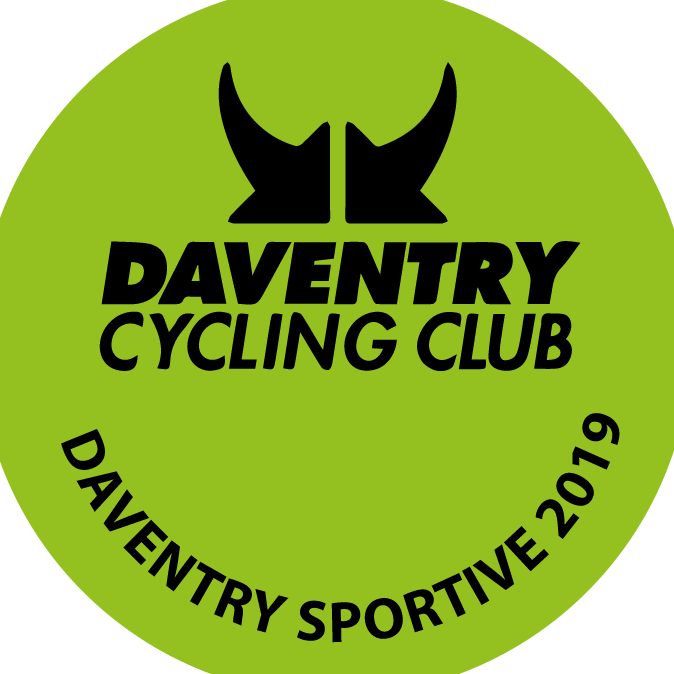 Entries Now Open for the 2019 Daventry Sportive!