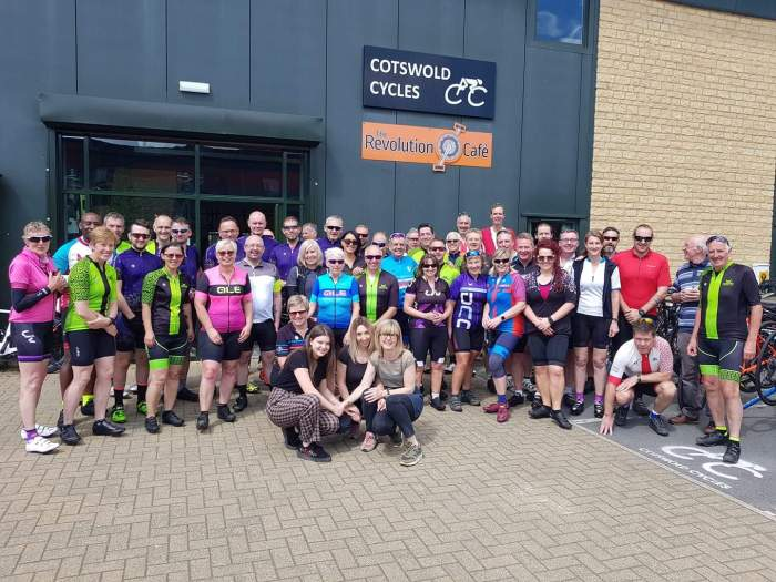 Cotswolds Cycles